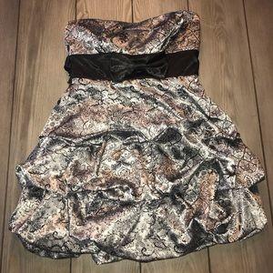 Ruby Rox dress